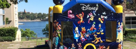 World of Disney 2